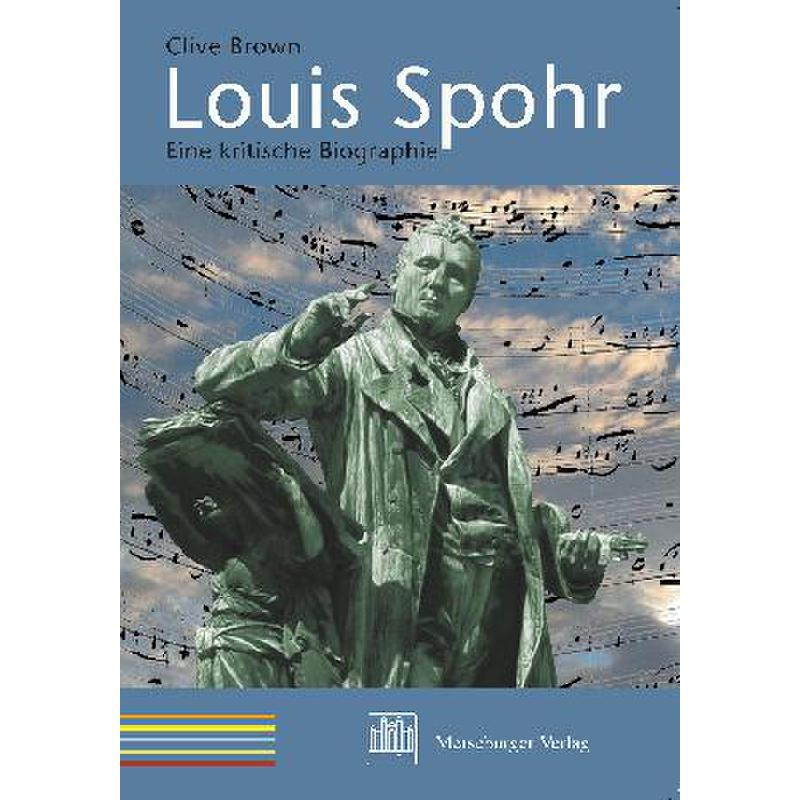 louis spohr im radio-today - Shop