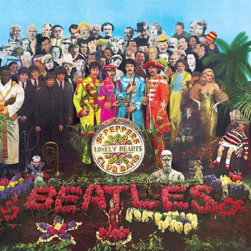 Peppers Lonely Hearts Club Band im radio-today - Shop