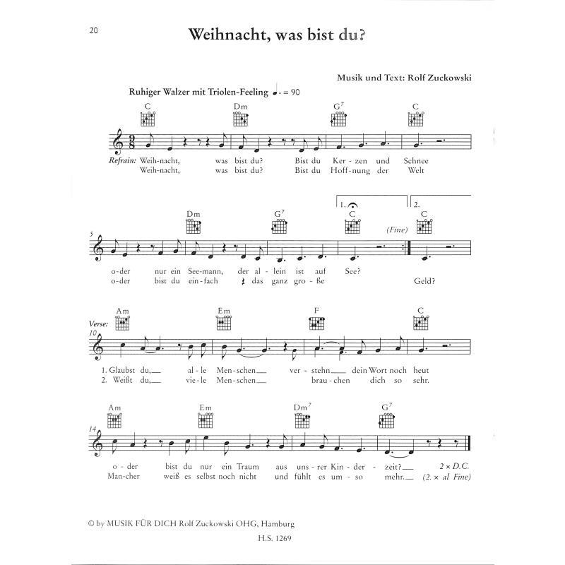 Rolf Zuckowski Weihnachtslieder Texte.Wir Warten Auf Weihnachten