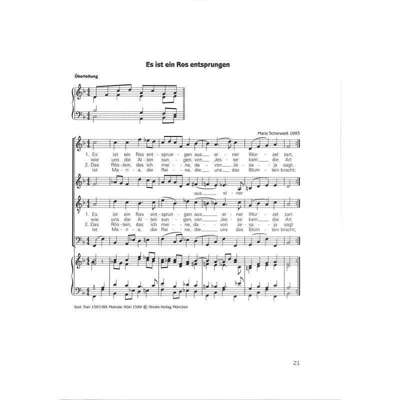 Weihnachtslieder Jazz Noten.Advents Weihnachtslieder Im Jazz Gewande