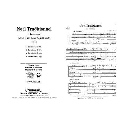 noel-traditionnel