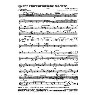 Musik Ist Trumpf + Florentinisch