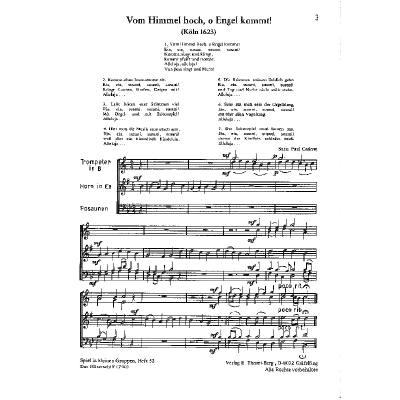 Weihnachtslieder Klavier Pdf.Notenbuch De Music And More Noten Downloads