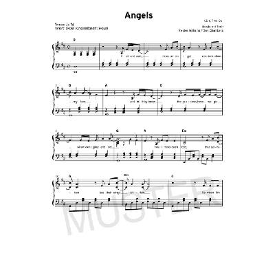 schöne klavierstücke