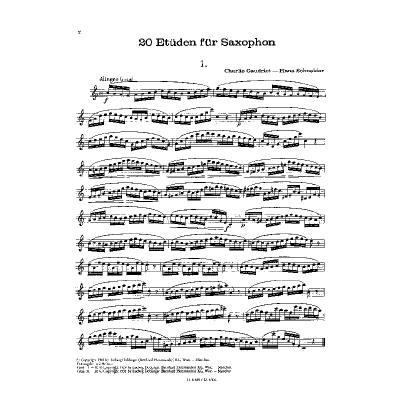 20-etueden-fuer-saxophon