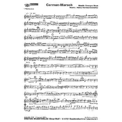 carmen-marsch