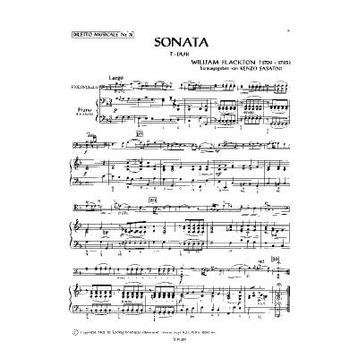 sonate-3-f-dur