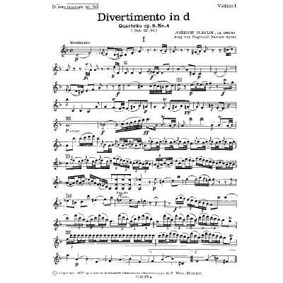 quartett-d-moll-op-9-4-hob-3-22