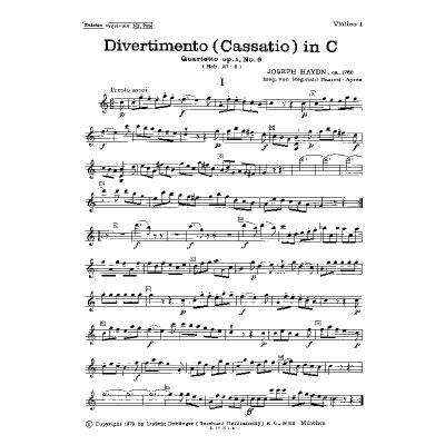 quartett-c-dur-op-1-6-hob-3-6