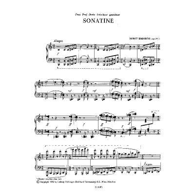 sonatine-op-27-1