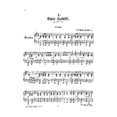 emma-quadrille-op-160-1
