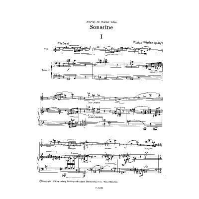 sonatine-op-15-1
