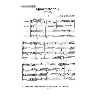 quartett-c-dur-op-64-1-hob-3-65