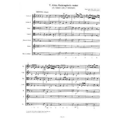 alma redemptoris mater palestrina pdf
