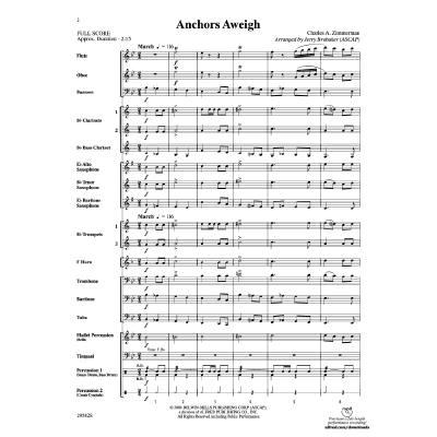 anchors-aweigh
