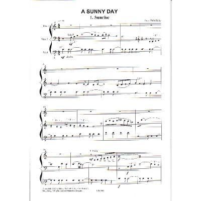 a-sunny-day