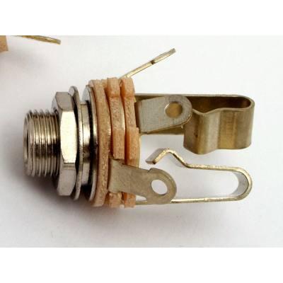 Rohrbuchse stereo J0020