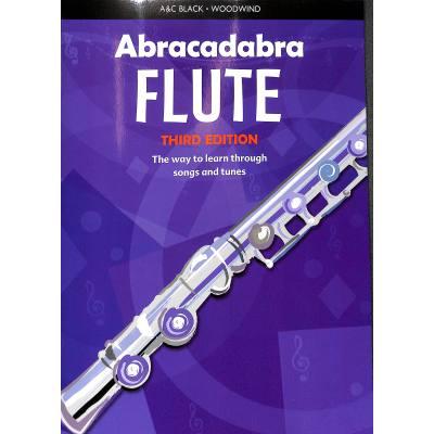 abracadabra-flute