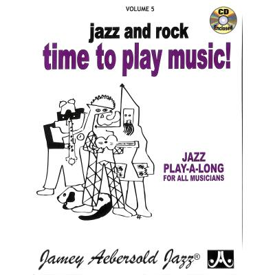 time-to-play-music