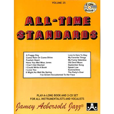 all-time-standards