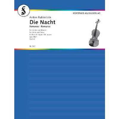 nacht-op-44-1, 7.00 EUR @ notenbuch-de