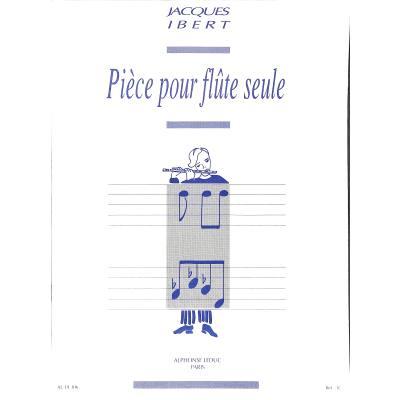 piece-pour-flute-seule