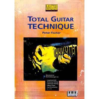 total-guitar-technique