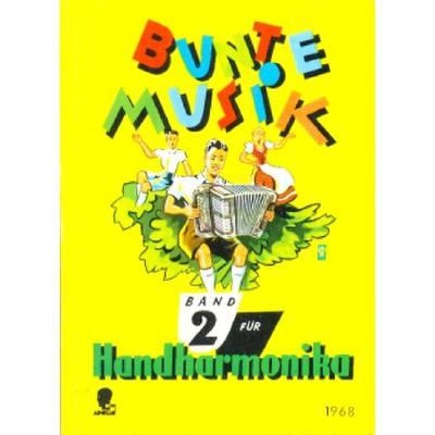 BUNTE MUSIK 2