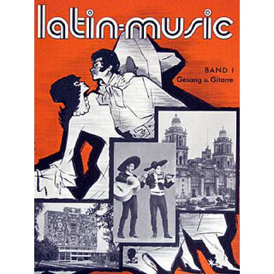 LATIN MUSIC 1