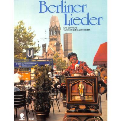 BERLINER LIEDER 750 JAHR