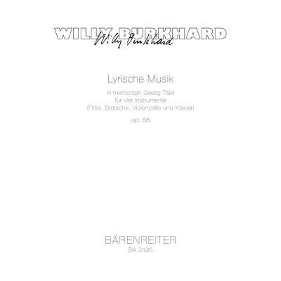 lyrische-musik-op-88