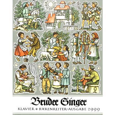bruder-singer-lieder-unseres-volkes