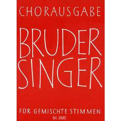 bruder-singer