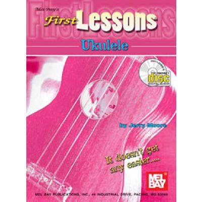 FIRST LESSONS - UKULELE