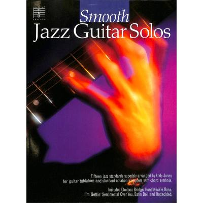 SMOOTH JAZZ GUITAR SOLOS