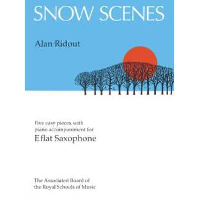 snow-scenes