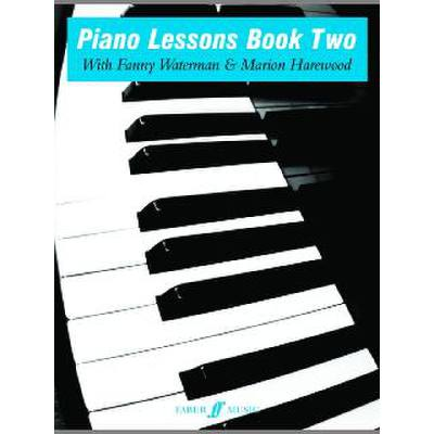 PIANO LESSONS 2