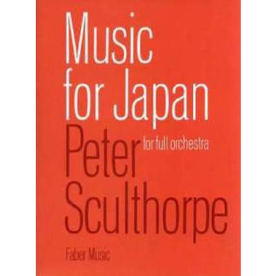 Music for Japan
