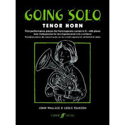 going-solo