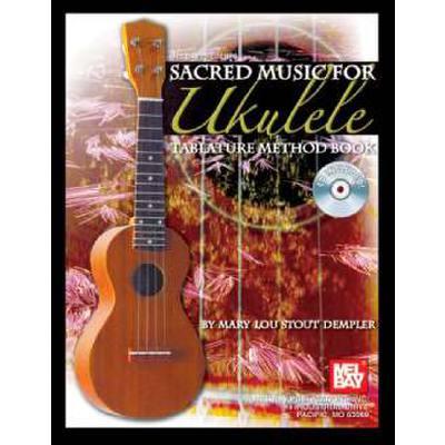 Sacred music for ukulele