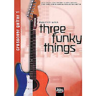 three-funky-things