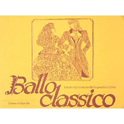ballo-classico