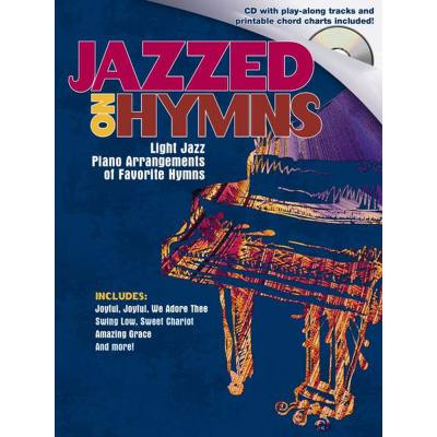 jazzed-on-hymns