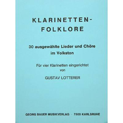 klarinetten-folklore