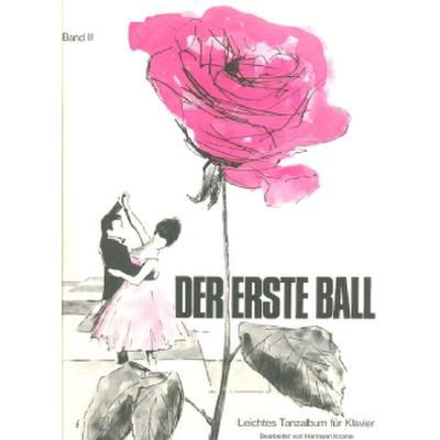 DER ERSTE BALL 2