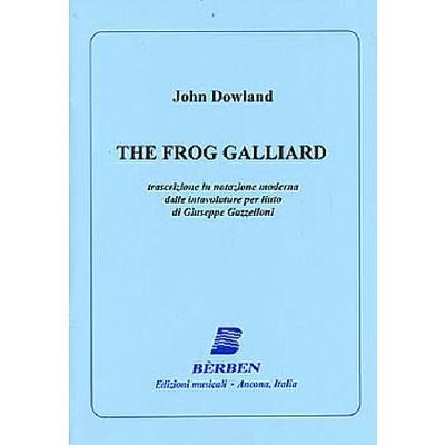 the-frog-galliard