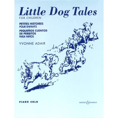 little-dog-tales