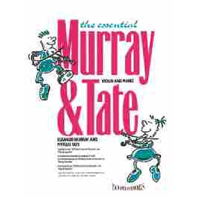 THE ESSENTIAL MURRAY + TATE