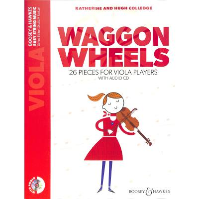 waggon-wheels