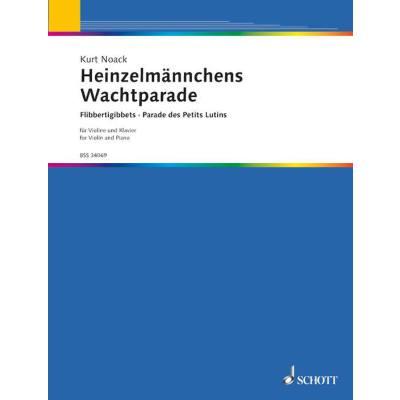 HEINZELMAENNCHENS WACHTPARADE OP 5 jetztbilligerkaufen